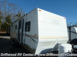 Used 2008  SunnyBrook Sunset Creek 269BH by SunnyBrook from Driftwood RV Center in Clermont, NJ