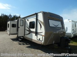 Used 2016  Forest River Rockwood 2703WS by Forest River from Driftwood RV Center in Clermont, NJ