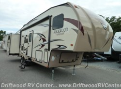 New 2018 Forest River Rockwood 8301WS available in Clermont, New Jersey