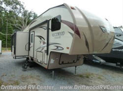 New 2018 Forest River Rockwood Signature Ultra Lite 8289WS available in Clermont, New Jersey