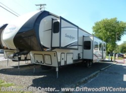 New 2017 Forest River Sandpiper 365SAQB available in Clermont, New Jersey
