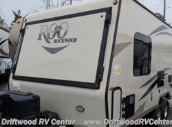 New 2019 Forest River Rockwood Roo 19 available in Clermont, New Jersey