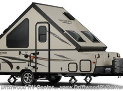 Used 2017 Forest River Rockwood Hard Side A212HW available in Clermont, New Jersey
