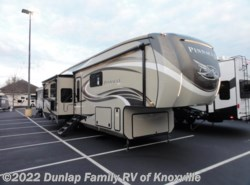 New 2018 Jayco Pinnacle 36FBTS available in Louisville, Tennessee