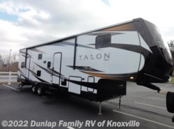 New 2018 Jayco Talon 313T available in Louisville, Tennessee