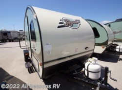 New 2016  Forest River R-Pod 183G by Forest River from All Seasons RV in Muskegon, MI