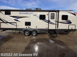 New 2016  Cruiser RV Shadow Cruiser 279DBS by Cruiser RV from All Seasons RV in Muskegon, MI