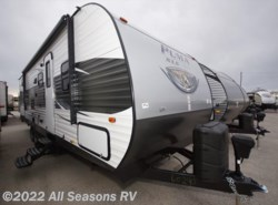 New 2016 Palomino Puma XLE 30DBSC available in Muskegon, Michigan