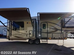 New 2017  Forest River Rockwood Signature Ultra Lite 8289WS by Forest River from All Seasons RV in Muskegon, MI