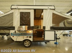 New 2017  Jayco Jay Sport 8SD by Jayco from All Seasons RV in Muskegon, MI