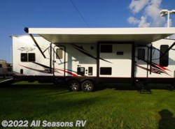New 2017  Cruiser RV Stryker 3112 by Cruiser RV from All Seasons RV in Muskegon, MI