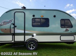 New 2017  Forest River R-Pod 180 by Forest River from All Seasons RV in Muskegon, MI