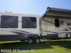 New 2017 Redwood Residential Vehicles Sequoia 38QRE available in Muskegon, Michigan