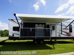 New 2017 Cruiser RV Stryker 3212 available in Muskegon, Michigan