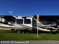 New 2017  DRV Full House LX455 by DRV from All Seasons RV in Muskegon, MI