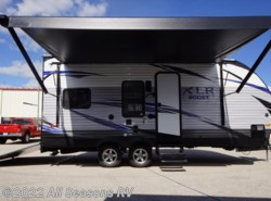 New 2017  Forest River XLR Boost 20CB by Forest River from All Seasons RV in Muskegon, MI