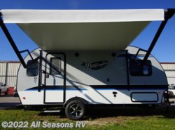 New 2017  Jayco Hummingbird 17RK by Jayco from All Seasons RV in Muskegon, MI
