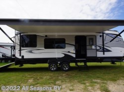New 2017  Jayco Octane ZX Super Lite 260 by Jayco from All Seasons RV in Muskegon, MI