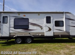 Used 2013  Coachmen Catalina 25RKS by Coachmen from All Seasons RV in Muskegon, MI