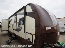 New 2015  Jayco Eagle 321RLDS by Jayco from All Seasons RV in Muskegon, MI