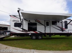 New 2017  Cruiser RV Stryker 2912