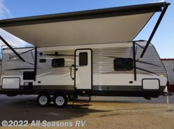 New 2017  Jayco Jay Flight 24RBS by Jayco from All Seasons RV in Muskegon, MI