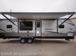 New 2017  Coachmen Catalina Legacy Edition 283RKS by Coachmen from All Seasons RV in Muskegon, MI