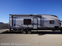 New 2017  Forest River XLR Boost 27QB by Forest River from All Seasons RV in Muskegon, MI