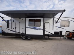 New 2017  Forest River XLR Boost 36DSX13 by Forest River from All Seasons RV in Muskegon, MI