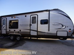 Used 2016  Coachmen Catalina Legacy Edition 253RKS by Coachmen from All Seasons RV in Muskegon, MI