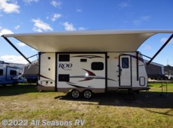 New 2017  Forest River Rockwood Roo 23IKSS by Forest River from All Seasons RV in Muskegon, MI