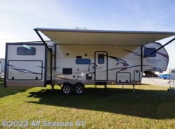 New 2017  Forest River Rockwood Signature Ultra Lite 8301WS by Forest River from All Seasons RV in Muskegon, MI