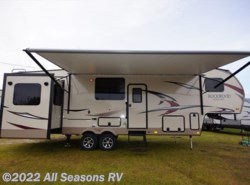 New 2017  Forest River Rockwood Signature Ultra Lite 8298WS by Forest River from All Seasons RV in Muskegon, MI