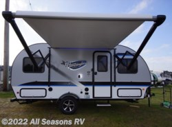 New 2017  Jayco Hummingbird 17FD by Jayco from All Seasons RV in Muskegon, MI