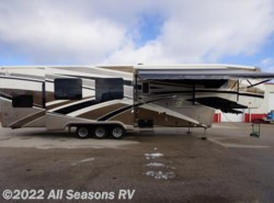 New 2017  DRV Mobile Suites 43 Atlanta by DRV from All Seasons RV in Muskegon, MI
