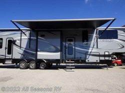 New 2016  Jayco Seismic 4112 by Jayco from All Seasons RV in Muskegon, MI
