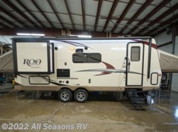 New 2017  Forest River Rockwood Roo 24WS by Forest River from All Seasons RV in Muskegon, MI