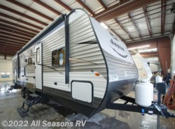 New 2017  Jayco Jay Flight 28BHBE by Jayco from All Seasons RV in Muskegon, MI