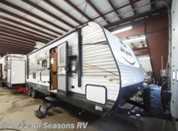 New 2017  Jayco Jay Flight 32TSBH by Jayco from All Seasons RV in Muskegon, MI