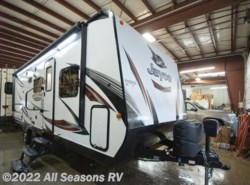 New 2017  Jayco White Hawk 23MRB by Jayco from All Seasons RV in Muskegon, MI