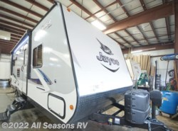 New 2017  Jayco Jay Feather 23RLSW by Jayco from All Seasons RV in Muskegon, MI