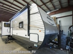 New 2017  Jayco Jay Flight 34RSBS by Jayco from All Seasons RV in Muskegon, MI
