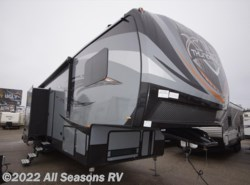 New 2017  Forest River XLR Thunderbolt 413AMP by Forest River from All Seasons RV in Muskegon, MI