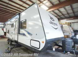 New 2017  Jayco Jay Feather 25BH by Jayco from All Seasons RV in Muskegon, MI