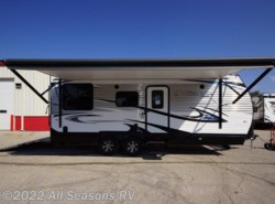 New 2017 Jayco Octane ZX Super Lite 222 available in Muskegon, Michigan