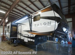 New 2018 Jayco Talon 413T available in Muskegon, Michigan
