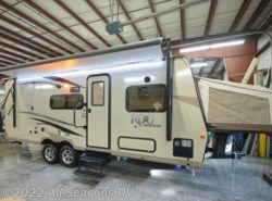 New 2018 Forest River Rockwood Roo 233S available in Muskegon, Michigan