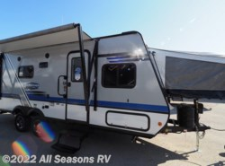 New 2019 Jayco Jay Feather X23B available in Muskegon, Michigan