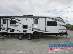 New 2017  Heartland RV North Trail  26BRSS King by Heartland RV from ExploreUSA RV Supercenter - KYLE, TX in Kyle, TX