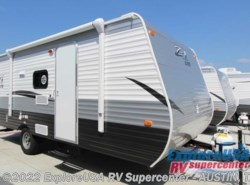 New 2017  CrossRoads Z-1 Lite ZT19BH by CrossRoads from ExploreUSA RV Supercenter - KYLE, TX in Kyle, TX